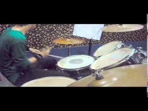 Chrisye - Serasa - Kandayani Drum Version (KDV)