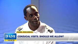 Should prisoners be allowed conjugal visits?