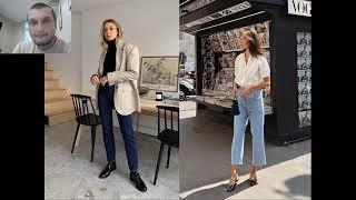 Гармония стиля Как выразить свою природную красоту в одежде