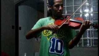 Video Aula violino Agnus Dei Michael W. Smith Video Aula Turtorial