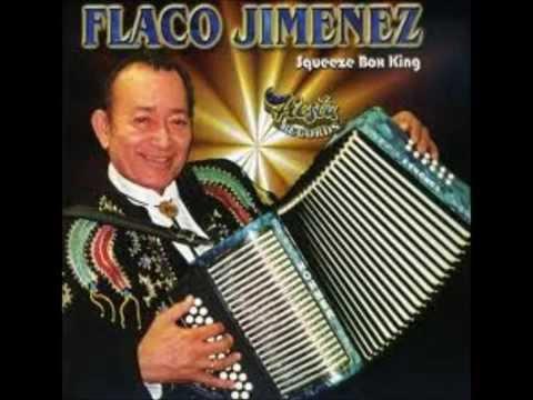 Flaco Jimenez Mix