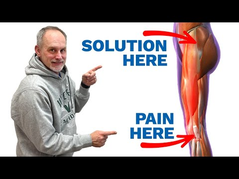 IT band syndrome strengthening exercises (FIX IT FOR GOOD)