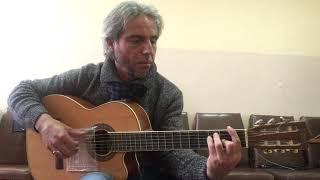 Ария- Осколок льда -guitar cover Garri Pat