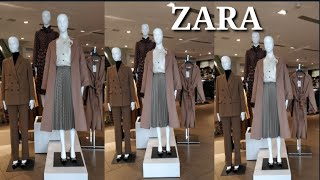 #Zaranewcollection #October2019 Zara Autumn and Winter collection /October 2019