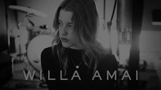 "Willa Amai ""The Makings of a Song"" Trailer"