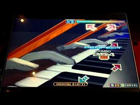 Pump It Up Fiesta 2 - Utopia - Single 9 - Rush 150% - S