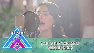 Смотреть клип Lali - Y Dale Alegría A Mi Corazón