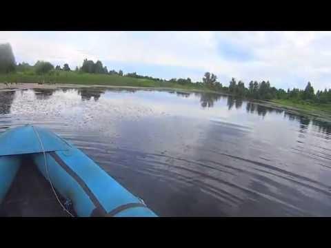платная рыбалка на щуку в калужской области