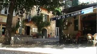 France - part 2 - camping Die, Cirque d'Archiane & village Menée
