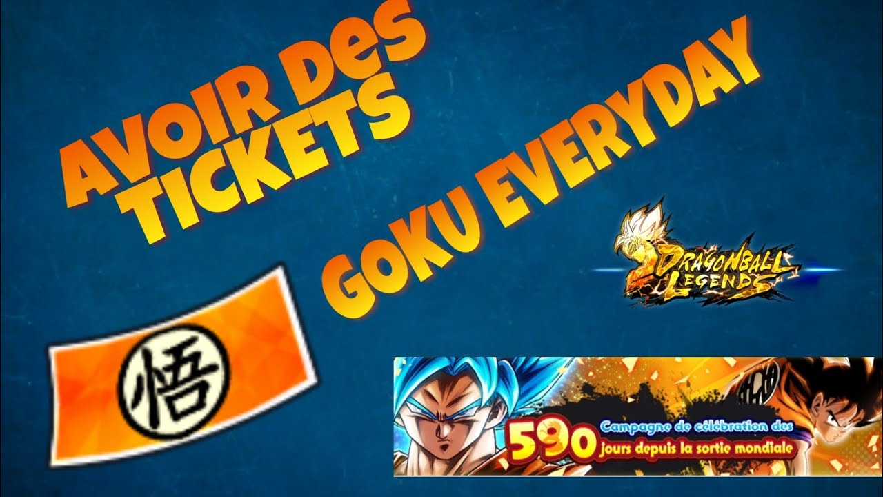 Comment Avoir Des Ticket Rush Limited