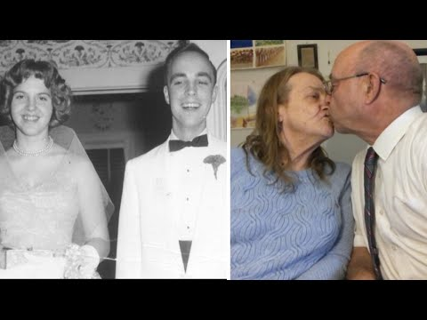 Sylvia Chacon - High School Sweethearts Tie the Knot — 57 years later