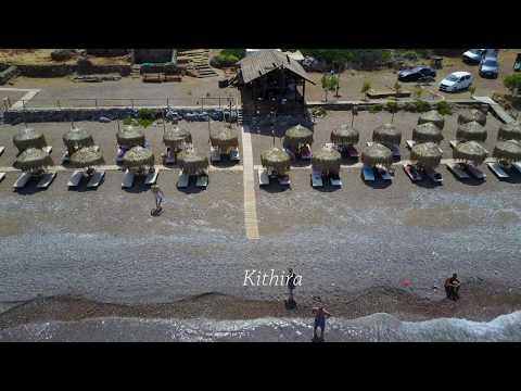 Kithira island