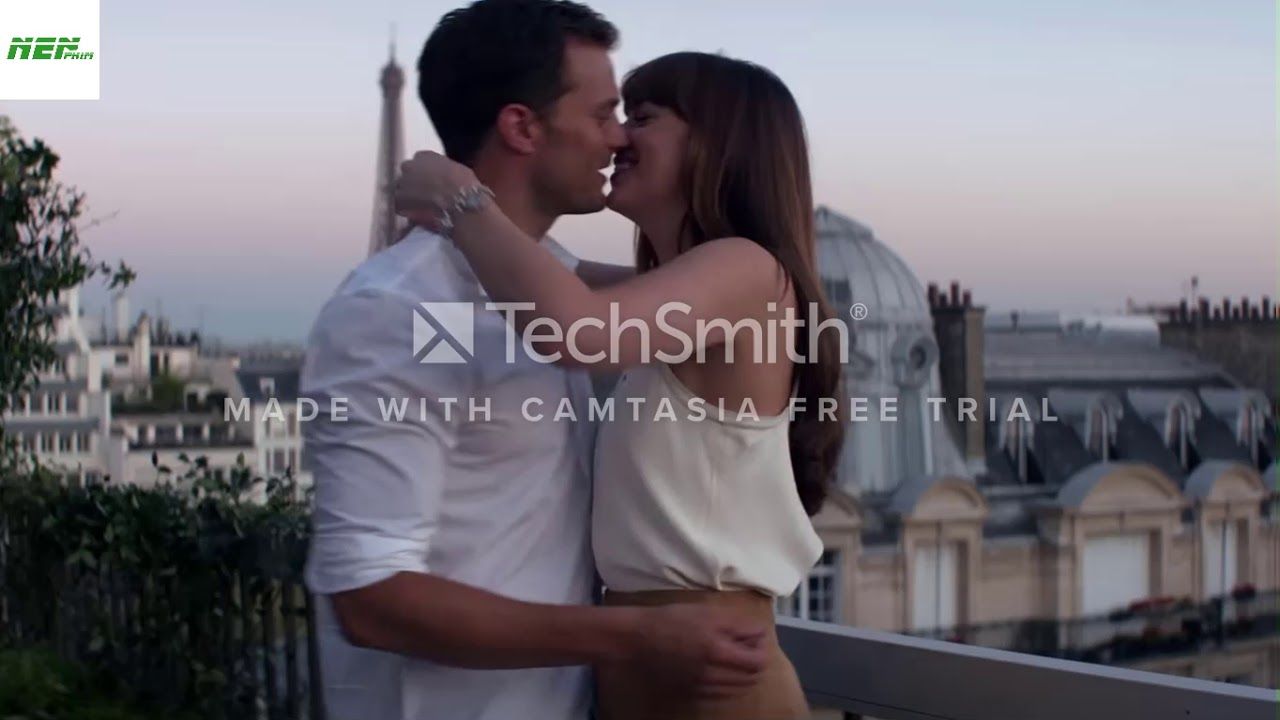 [Review phim 18+] 50 Sắc thái tự do: Fifty Shades Freed