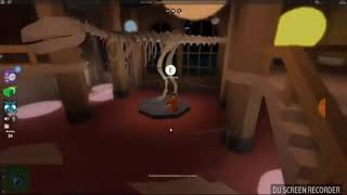 Roblox jailbreak museum trailer !!!!