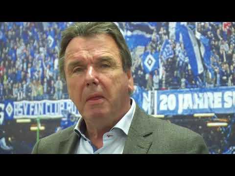 HSV-Boss Bruchhagen über neue Kühne-Aussagen