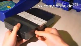 Unboxing Nokia N1 l Розпакування (3)