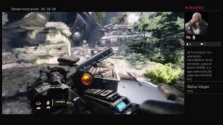 Transmisión de PS4 en directo de XxeleisusxX543