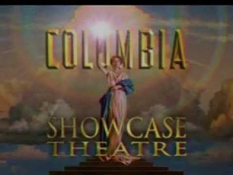The Office Closing Logos + Columbia Theater Showcase + Modified Screen + TriStar