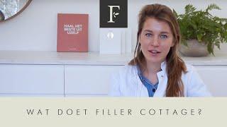 Introductie / Filler Cottage