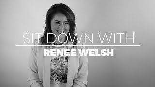 Sit Down With – Renee Welsh, CEO, Embed