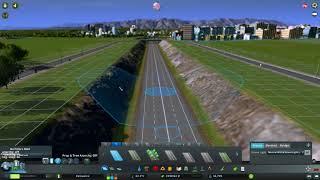 Wiele dróg naraz - Cities: Skylines S07E18