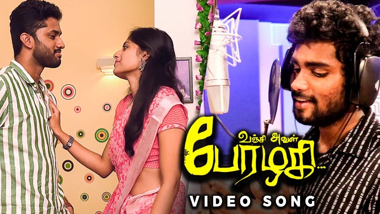 Download Sam Vishal & Mahathi's - Vanji Aval Perazhaki   Iniyan's Romantic Album Song