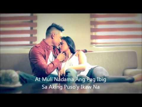 Ang dating ikaw lyrics yeng