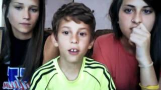 One of vwebs's most viewed videos: Having a kid named Jombo