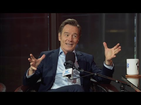 "Emmy Award-Winning Actor Bryan Cranston on New Film ""Last Flag Flying"" - 11/29/17"