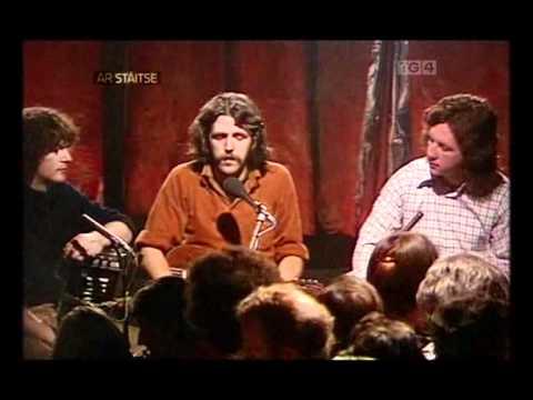 De Danann live At The Embankment 1976