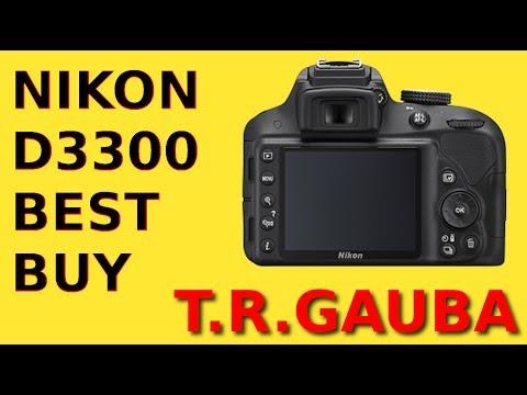 Nikon D3300 Price In India Nikon Digital SLR Camera Dealer India