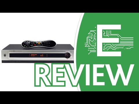 TiVo TCD648250B Series3 HD Digital Media Recorder  Review