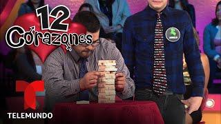 12 Corazones / Especial de Nerds (1/5) / Telemundo