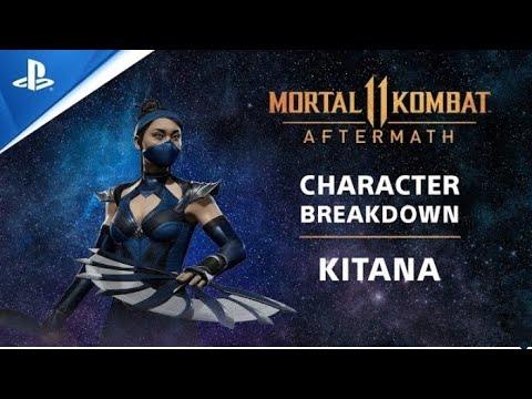 Download Mortal Kombat 11 Ultimate - Kombat Pack 2 and Reveal Trailer   PS4, PS5
