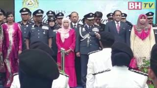 Khazali tamat perkhidmatan Ketua Pengarah JKDM