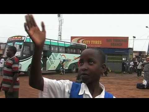 UNICEF: oneminutesjr. - Final Destination Tanzania