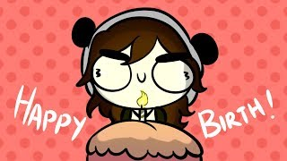 Happy belated B\'day(?) Chilly