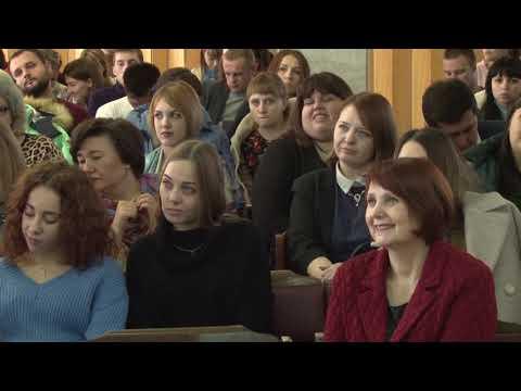 В Волгограде молодые учителя собрались на «Ступени роста»