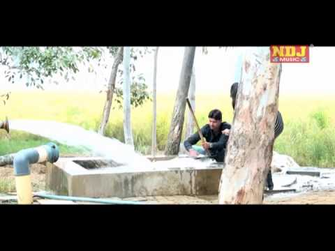 Top Haryanvi Folk Song.....Khet Me Duty.....Full HD Video......NDJ Music