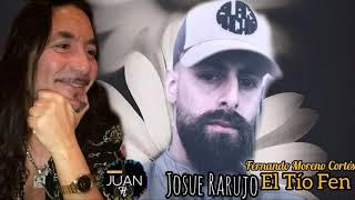 """Josue Rarujo """"Un Simple Gesto"""" Al Tío Fen"""