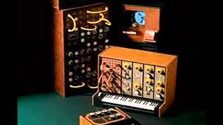 Luke Vibert & JeanJacques Perrey - You Moog Me