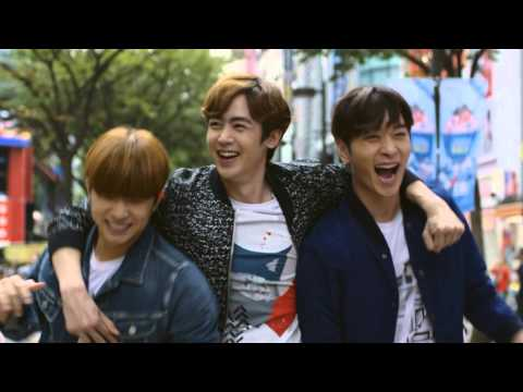 [LOTTE DUTY FREE] #full ver. The beginning of a lyrical journey in Seoul _ENG