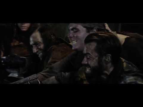 I Am Toxic (Soy tóxico) theatrical trailer - Pablo Parés-directed post-apocalyptic horrAR
