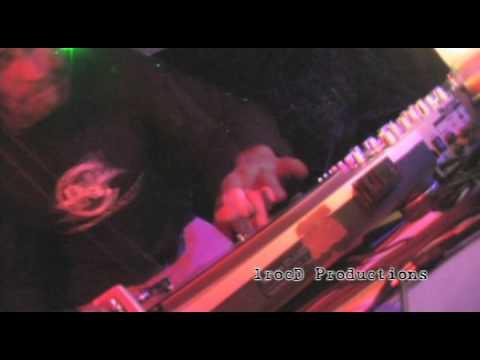 DJ - BIOS (Funkin Family) - IrocD Productions.wmv