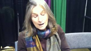 Meeting Nancy Loomis