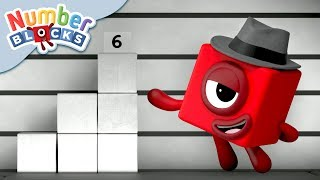 Numberblocks - Unlocking Numbers | Learn to Count