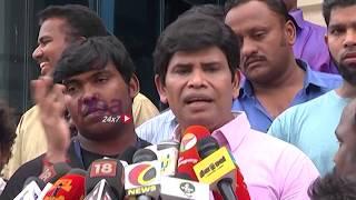 Nadigar Sangam  | Anandaraj |நடிகர்  சங்கம்  பெயர்  மற்ற வேண்டாம் |nba 24x7