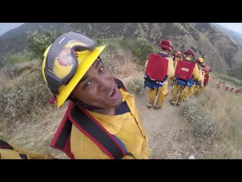 Crafton Hills College Fire Academy Class 86