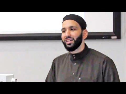 Laws of Love - Omar Suleiman
