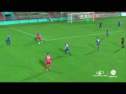 Radnik Backa Goals And Highlights